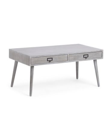 made in india natural trunk coffee table | living room | pinterest