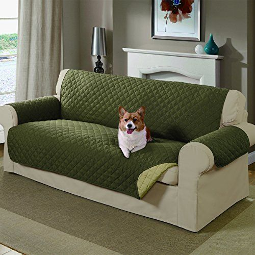 Mason Reversible Sofa Cover Sage Learn More By Visiting The
