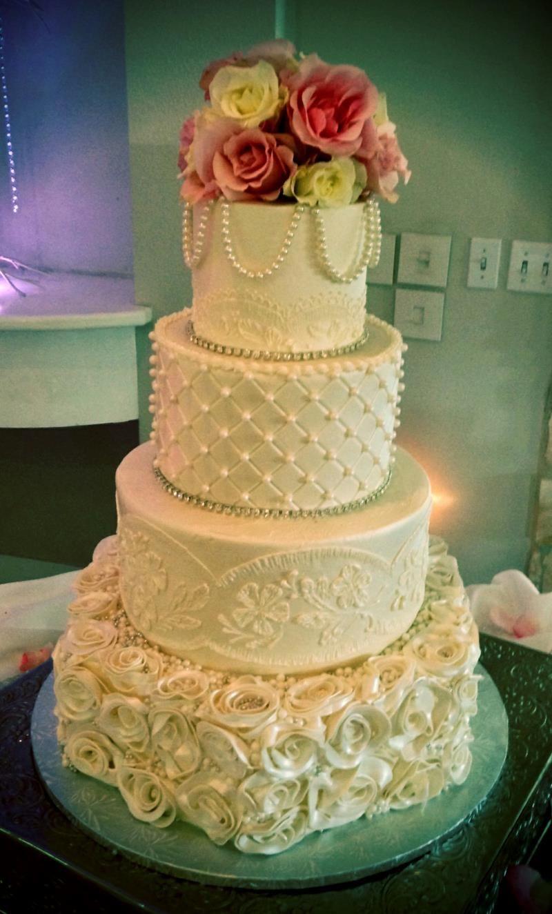 The Cake Guys | Wedding Cakes***** | Pinterest | Cake, Wedding cake ...