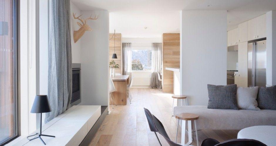 light fresh basement Pinterest Blonde wood Basements and