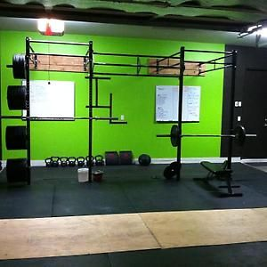 garage gyms  protect the equipment in your garage gym