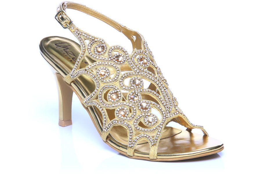 71006d642a09 Women Indian Bridal Sandals
