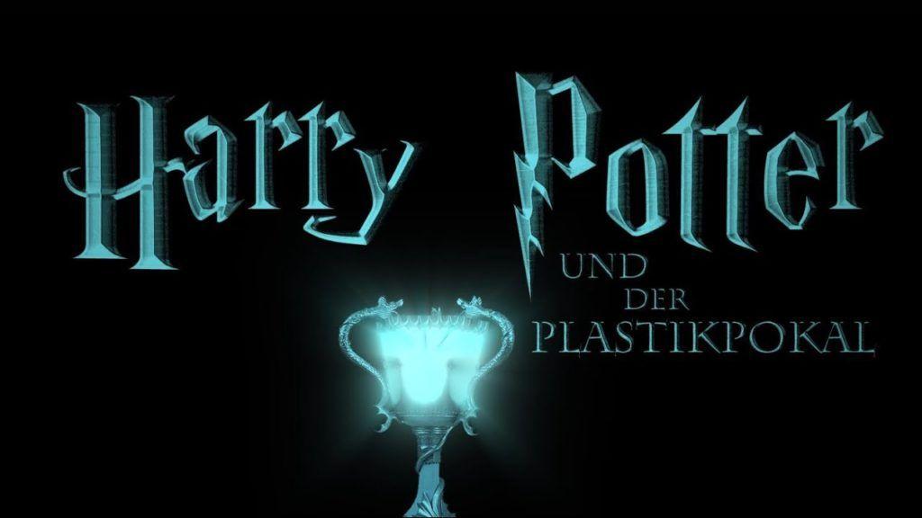 Harry Potter Und Der Plastikpokal 1 6 Full Hd Mit Untertiteln Harry Potter Wallpaper Real Movies Youtube