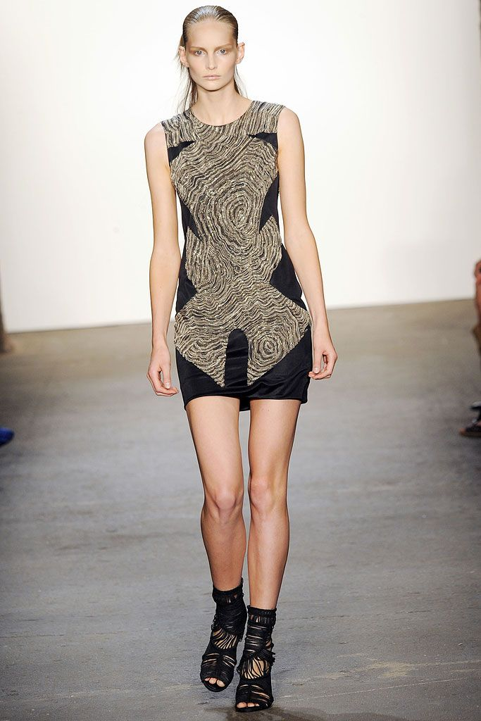 Thakoon - Spring 2010 Ready-to-Wear - Look 31 of 36