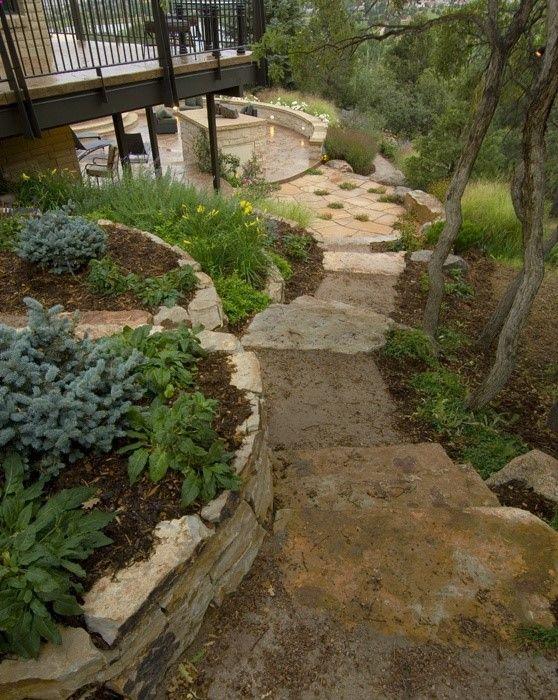 Colorado Landscape Gardens Pinterest Colorado And Landscapes