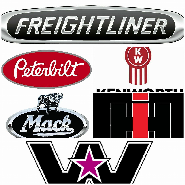 Pin by Emilio Ferrucci Jr. on Trucks Freightliner
