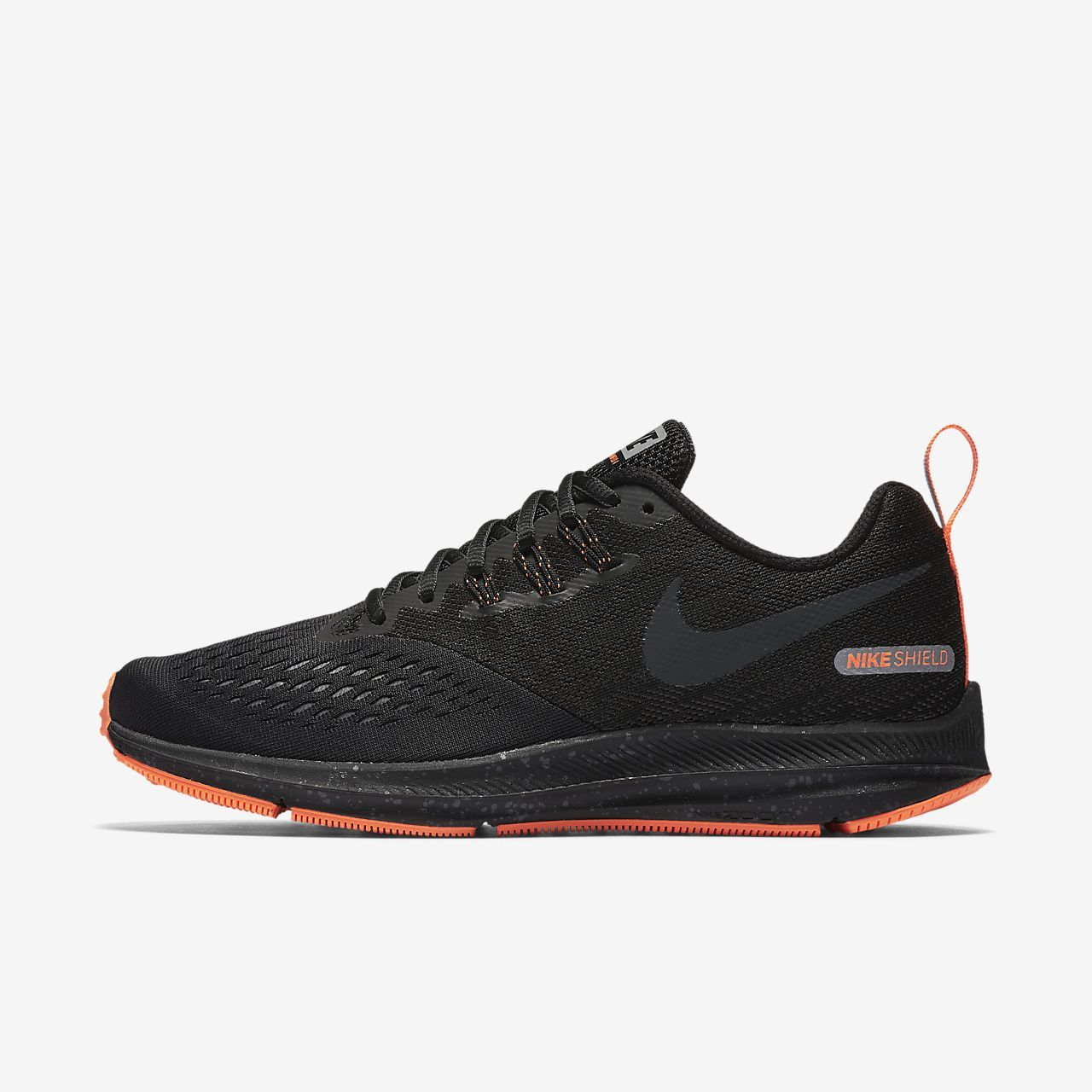 Nike Air Zoom Winflo 4 Shield Women's Running Shoe