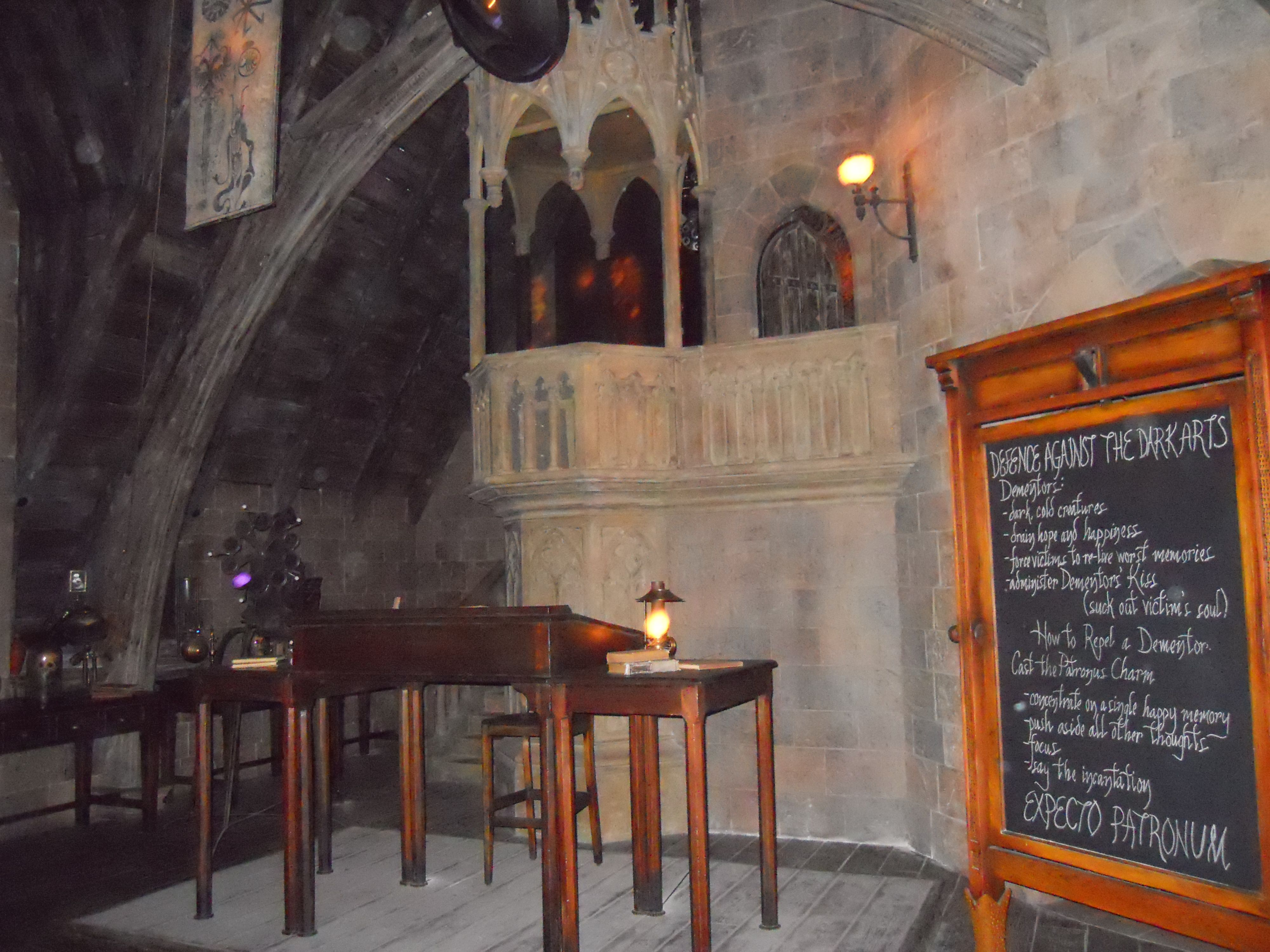 Harry Potter World Hogwarts Harry Potter World Dark Art