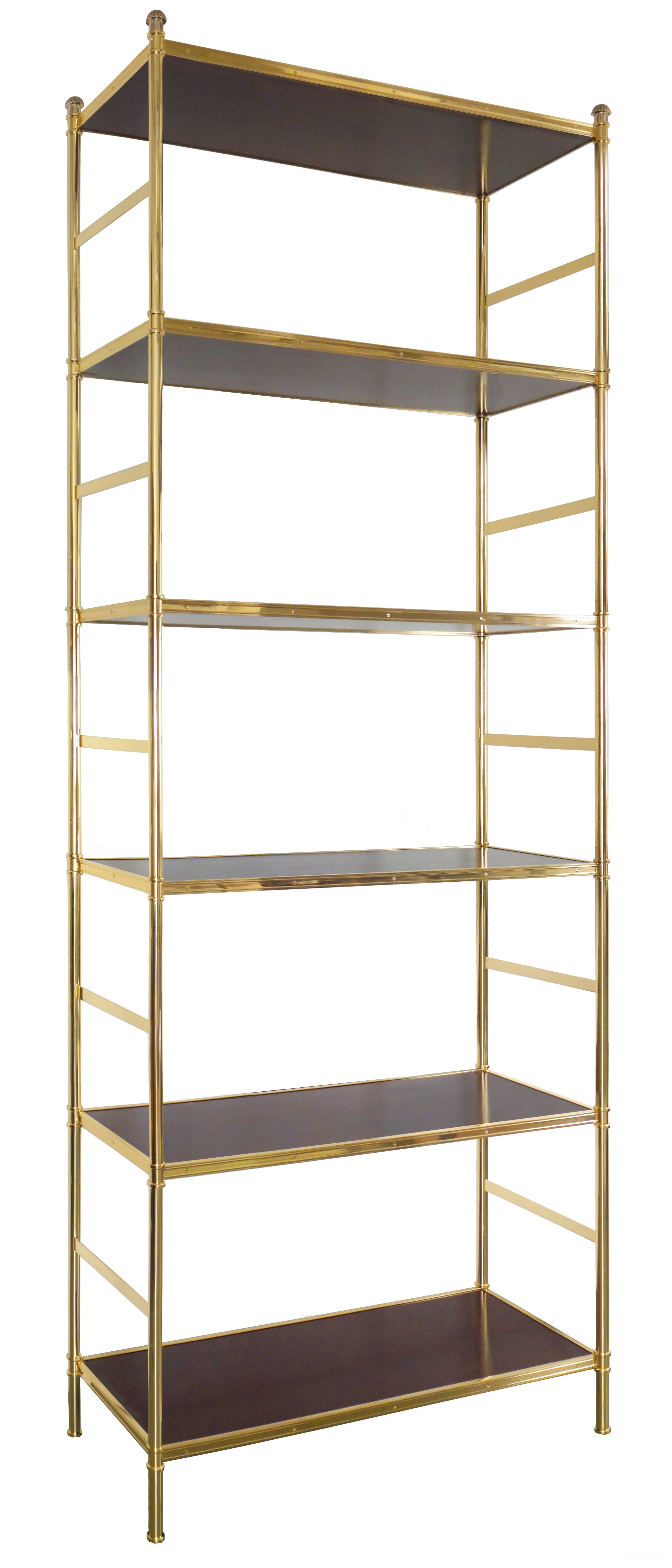 The Cole Porter Etagere By Victoria Son Price On Request