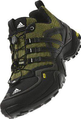 innovative design 7a91e bb065 Adidas Terrex Fast X FM Hiking Shoe