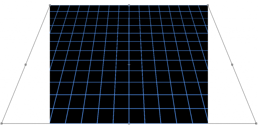 Tron Perspective Grid Glowing Lines Photoshop Tutorial Photoshop Tutorial Drawing Photoshop Tutorial Photoshop