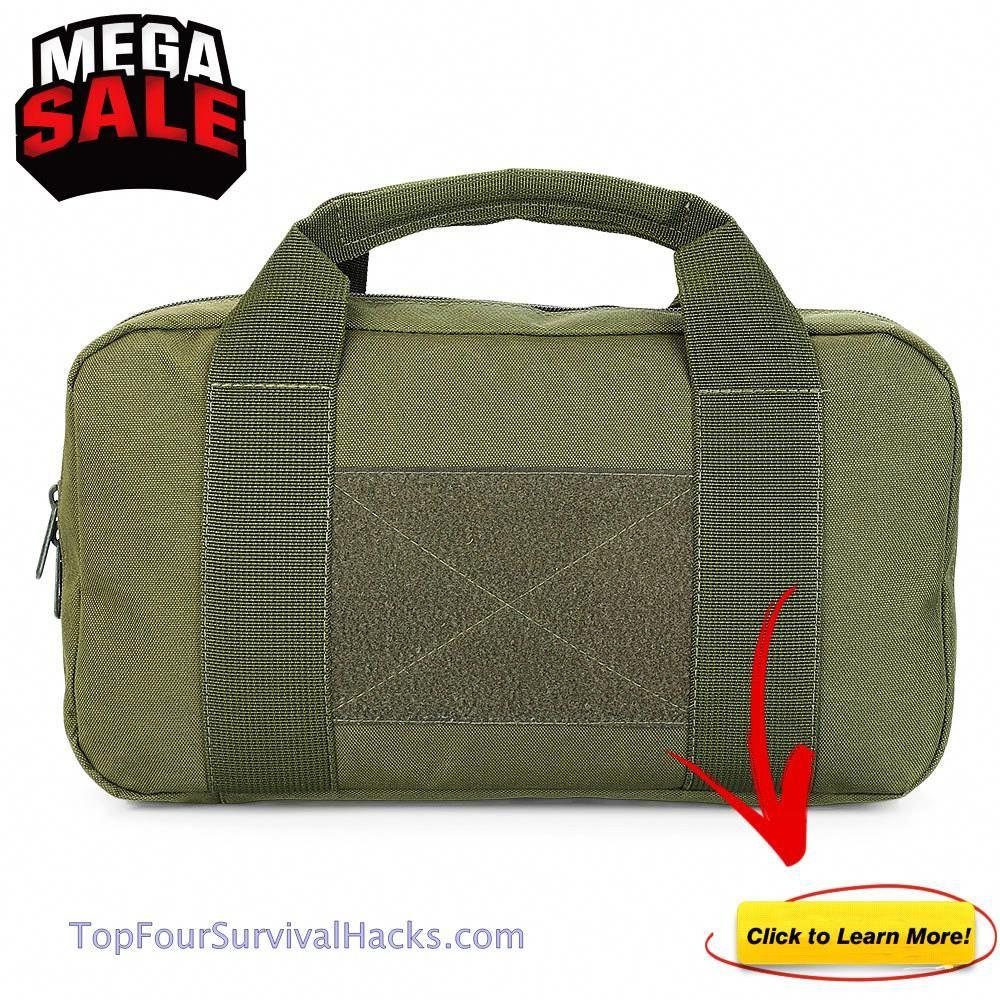 Survival Bag Checklist Contents Bags Inc Tip 4737198280