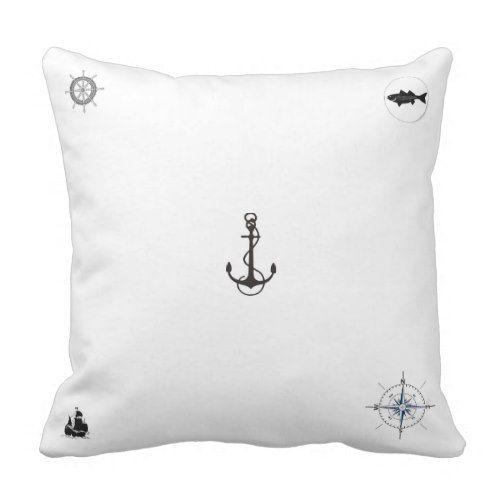 Cape Cod Throw Pillow Decorative Pillows Pinterest Capes Cape Gorgeous Cape Cod Decorative Pillows