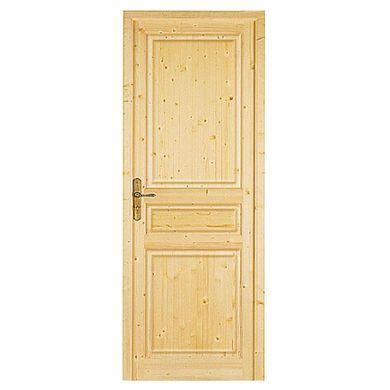 les blocs portes isolants pour les portes intérieures