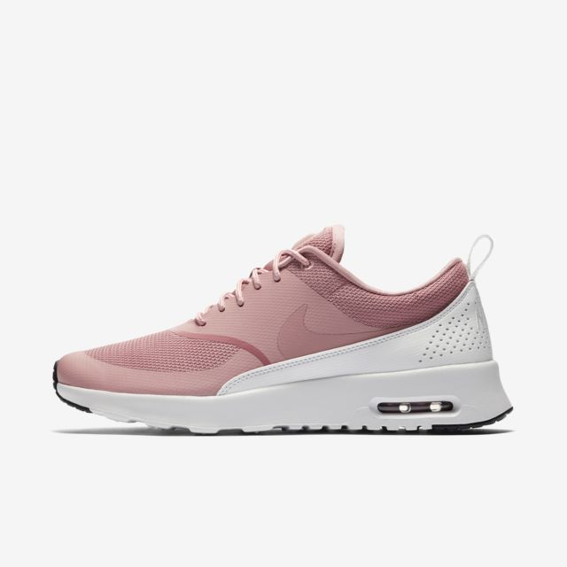 official photos 88912 3dc55 Nike Air Max Thea Women s Shoe pink 1st choice, grey 2nd choice in a 9. Or  another shoe similar you like for me  )