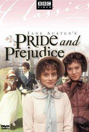 A modern pride and prejudice trailer youtube.