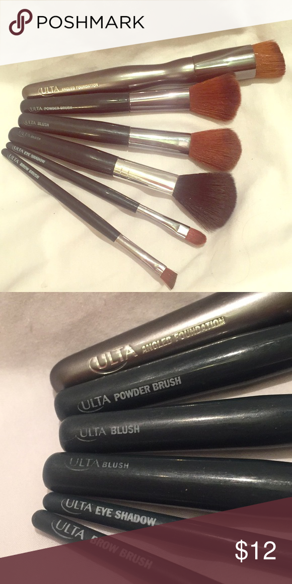 Ulta brushes! Ulta beauty makeup, Ulta, Brush
