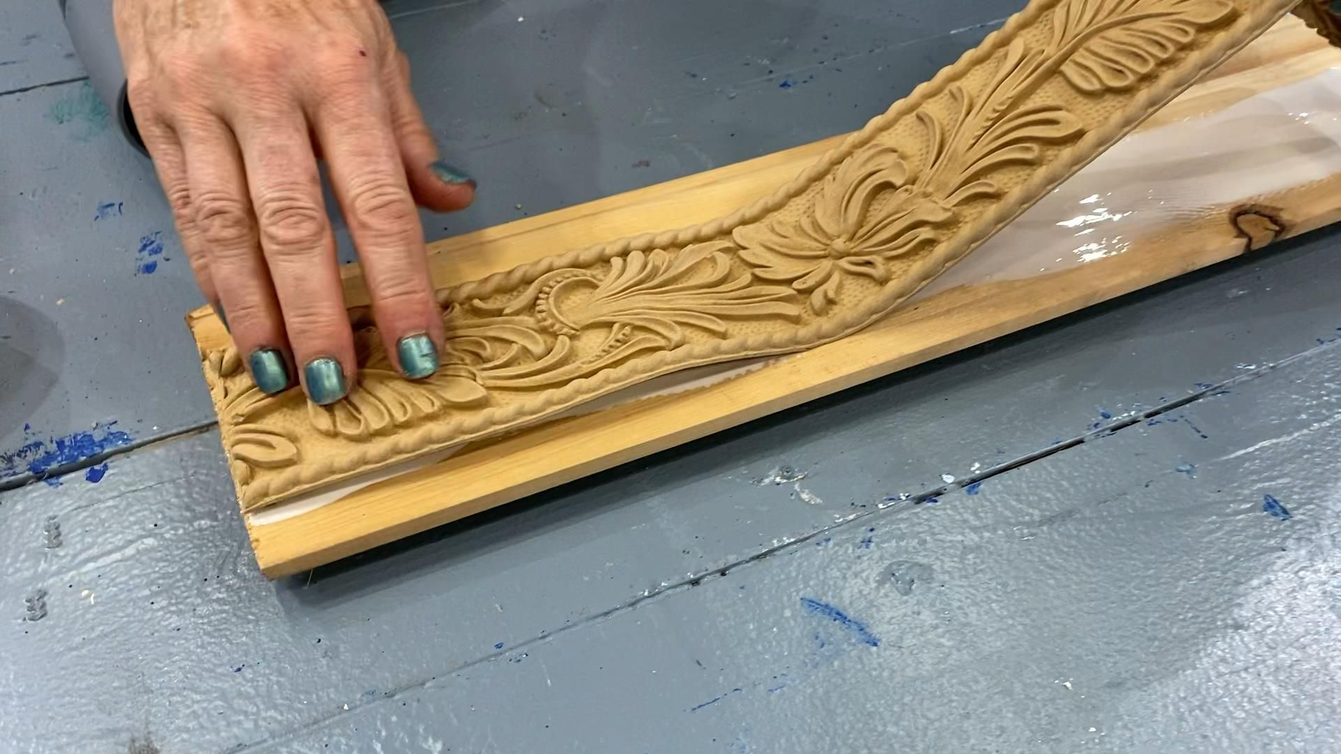 WoodUbend – Heat Bendable Wood Mouldings For Quick And Simpl…