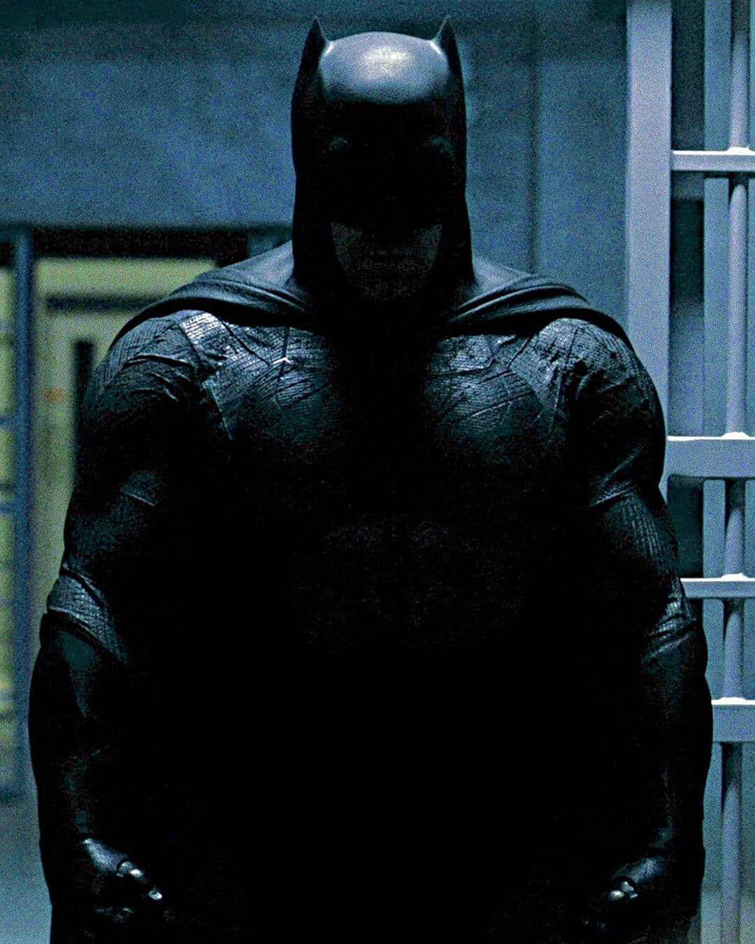 The Batman Shared A Post On Instagram Whatever You Do Wherever You Go I Will Be Watching You Benaffleck Foll Keaton Batman Batman Ben Affleck Batman