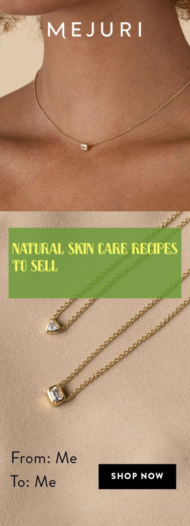 natural skin care recipes to sell – natural skin care recipes for sale … – #Na…