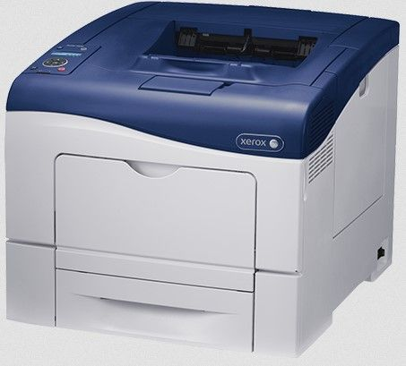 Xerox Phaser 6600 Printer Driver Download Laser Printer Color