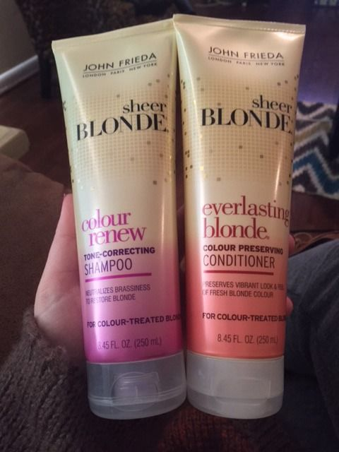 How To Get Rid Of Bry Hair Without Toner