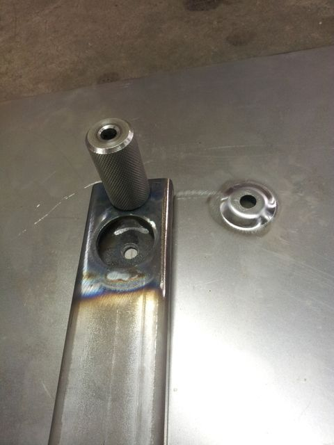 Home Made Tools And Equipment Metal Working Tools Metal Tools Sheet Metal Fabrication
