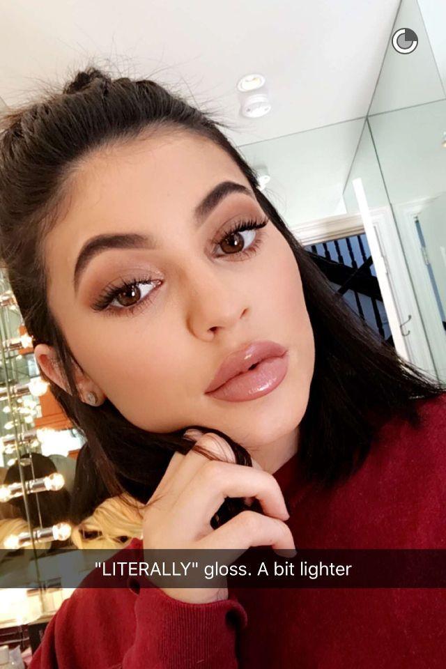 Pin De Winnin Brasil Em Makeup & Beleza
