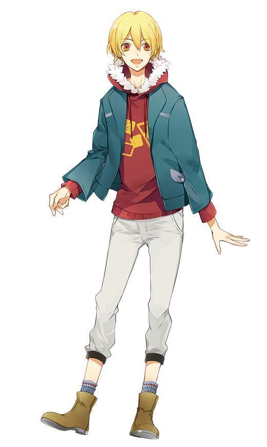 Anime Guy Anime Guys Cute Anime Guys Anime Boy