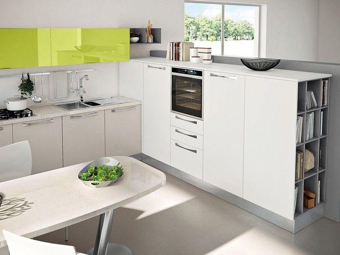 Cucina Lube Swing - Arredamenti Cilloni, Design, Centro Cucine Lube ...