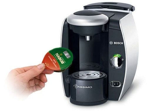 Bosch-Tassimo-Coffee-Maker found at Bed Bath and Beyond