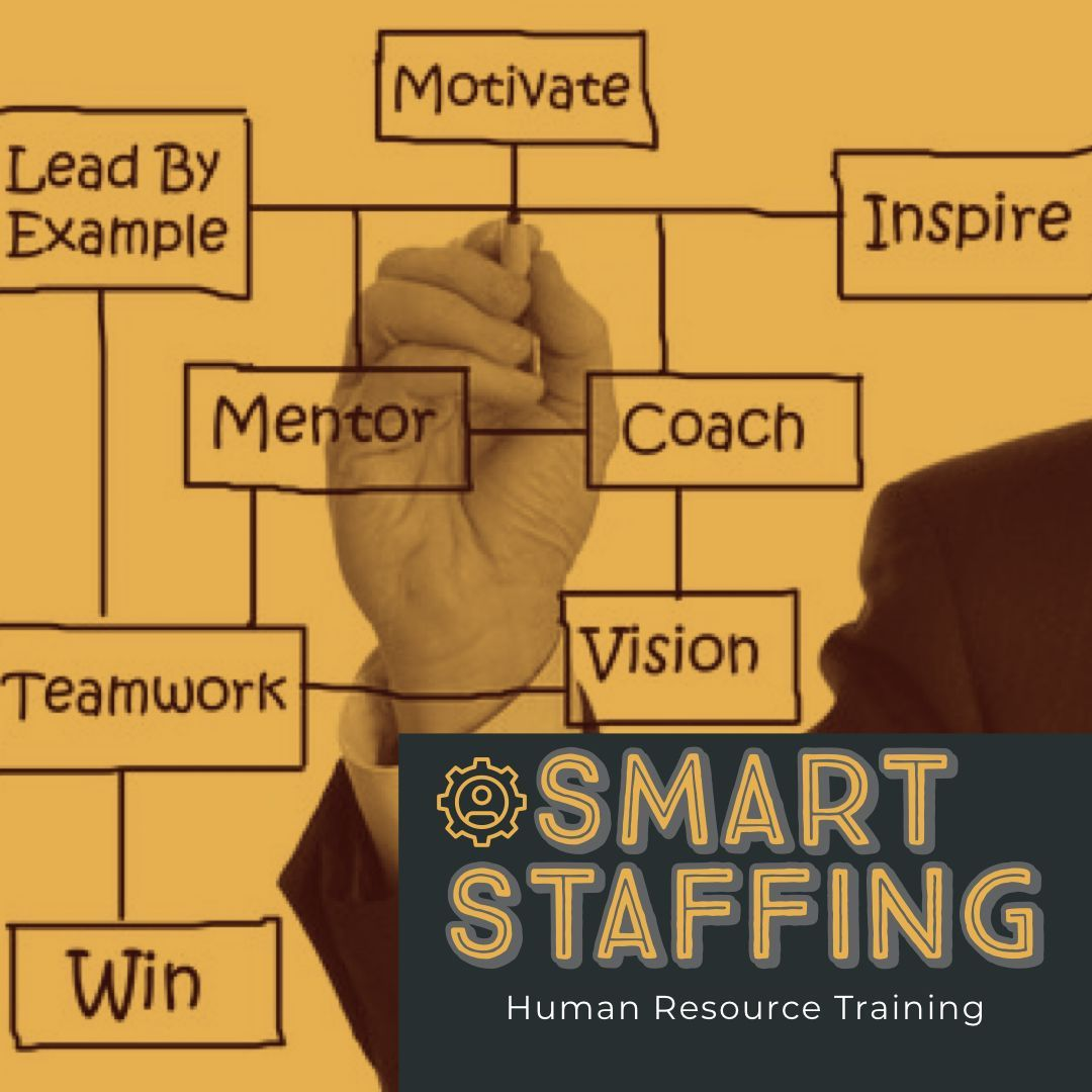 Smart Staffing: Human Resource Training