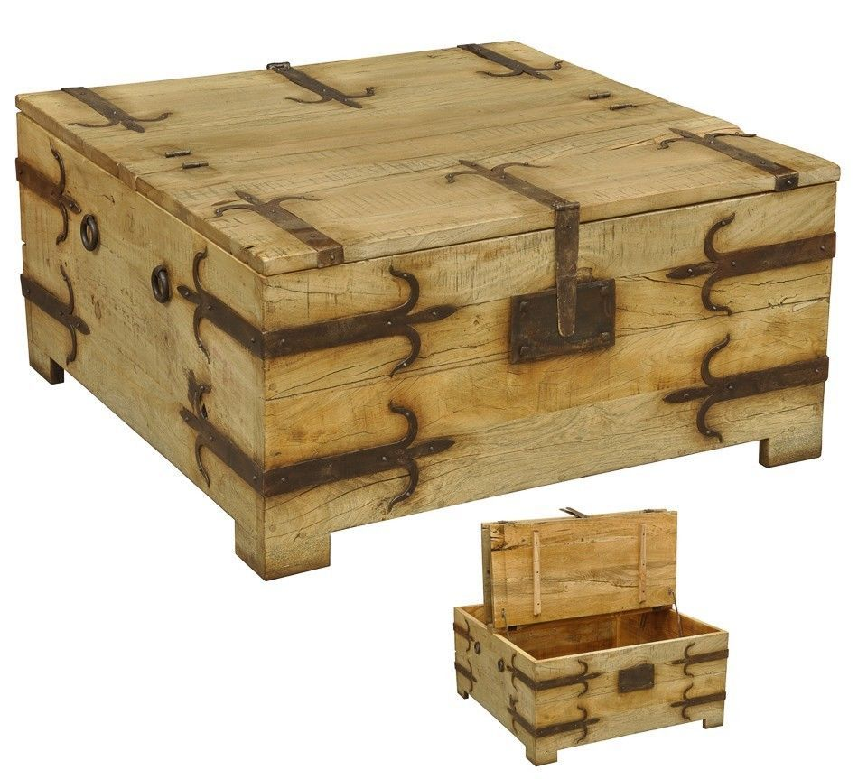 38 square trunk coffee table solid walnut recycle wood rustic 38 square trunk coffee table solid walnut recycle wood rustic iron detailing geotapseo Choice Image