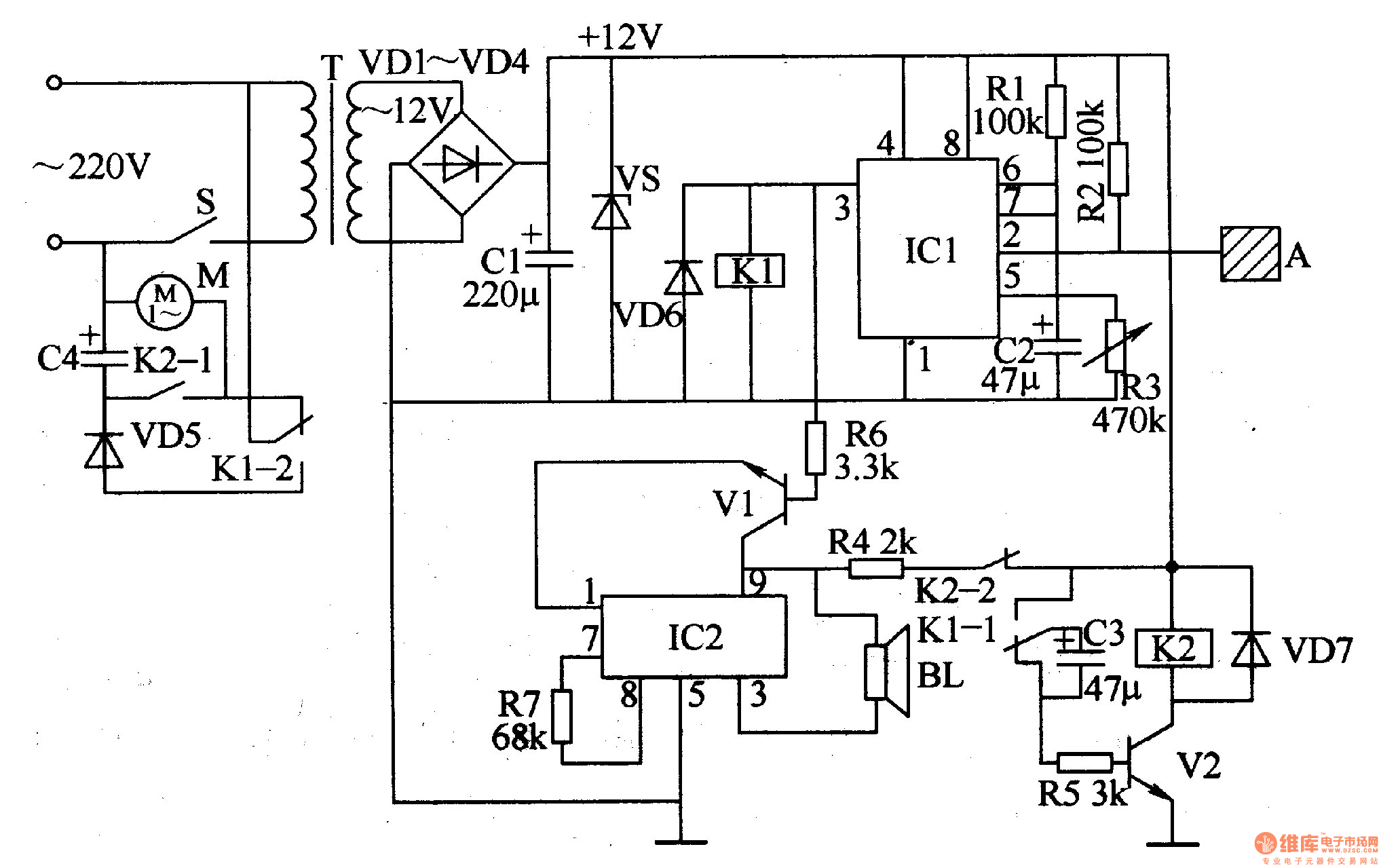 New Electrical Circuit Diagram House Wiring #diagram #