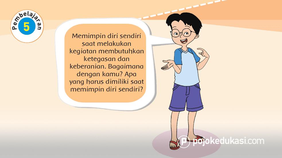 Kunci Jawaban Halaman 130 131 132 Tema 7 Kelas 6 Buku Buku Pelajaran Peta Pikiran