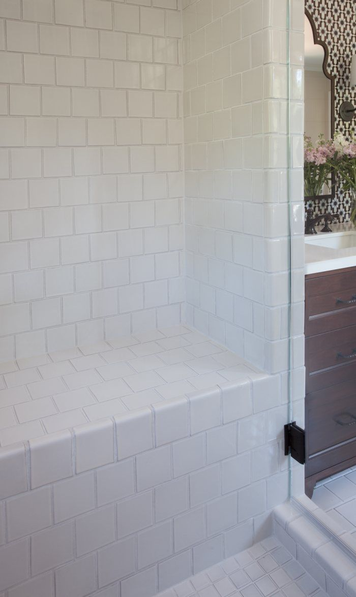 Tile Forecast: Fresh Showers | Installation Gallery | Fireclay Tile ...
