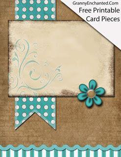 Free digital scrapbook mini kit  ✿ Follow the Free Digital Scrapbook board for daily freebies: https://www.pinterest.com/sherylcsjohnson/free-digital-scrapbook/ ✿ Visit GrannyEnchanted.Com for thousands of digital scrapbook freebies. ✿
