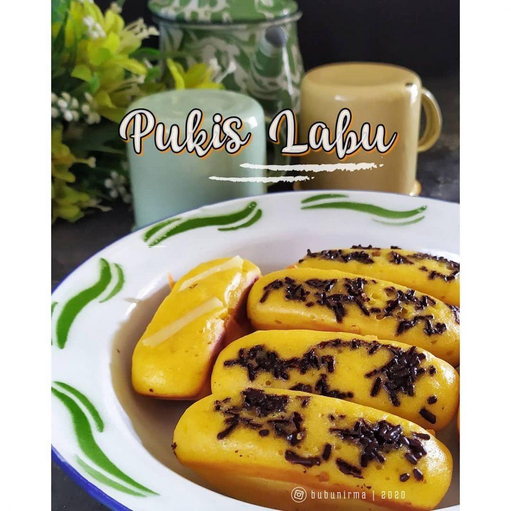 Resep Kue Pukis Enak Instagram Numpangsaveresep Id Berbururesep Resep Resep Kue Resep Makanan Penutup