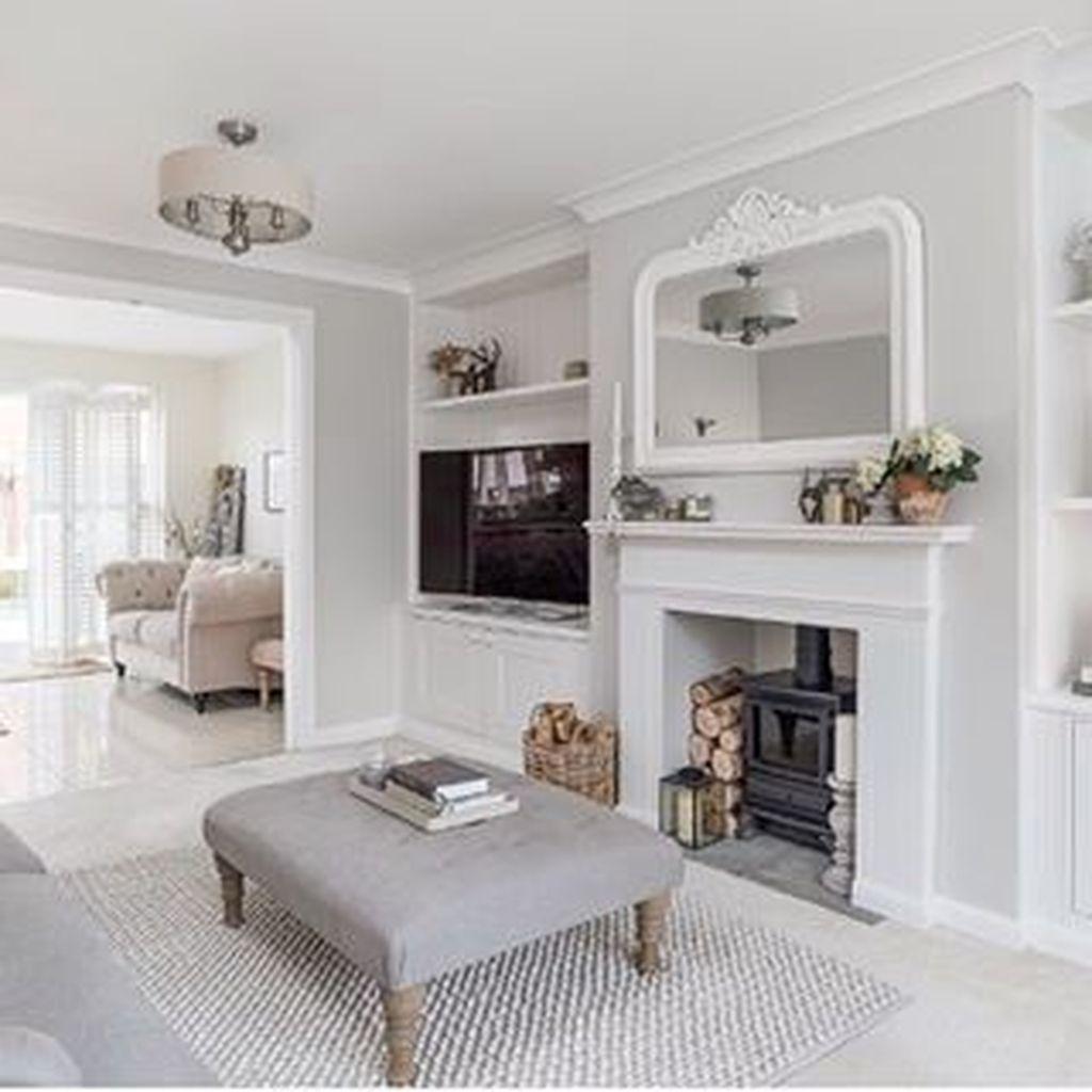 46 Lovely Easter Living Room Decor Ideas images