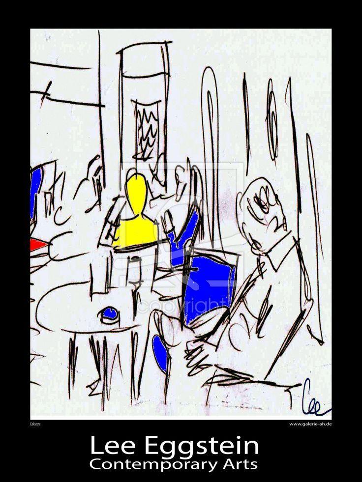 Lee, Eggstein, Cafe, Cafe Scene, Kunst Malerei / Fotografie, Menschen, Online … – #Café #Eggstein #Fotografie #Kunst #Lee