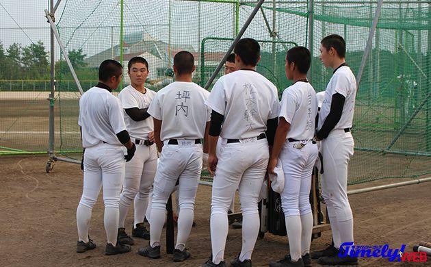 Photo of 【津田学園】「全員全力野球」でつかんだ、春夏の甲子園出場(前編) | Timely! WEB