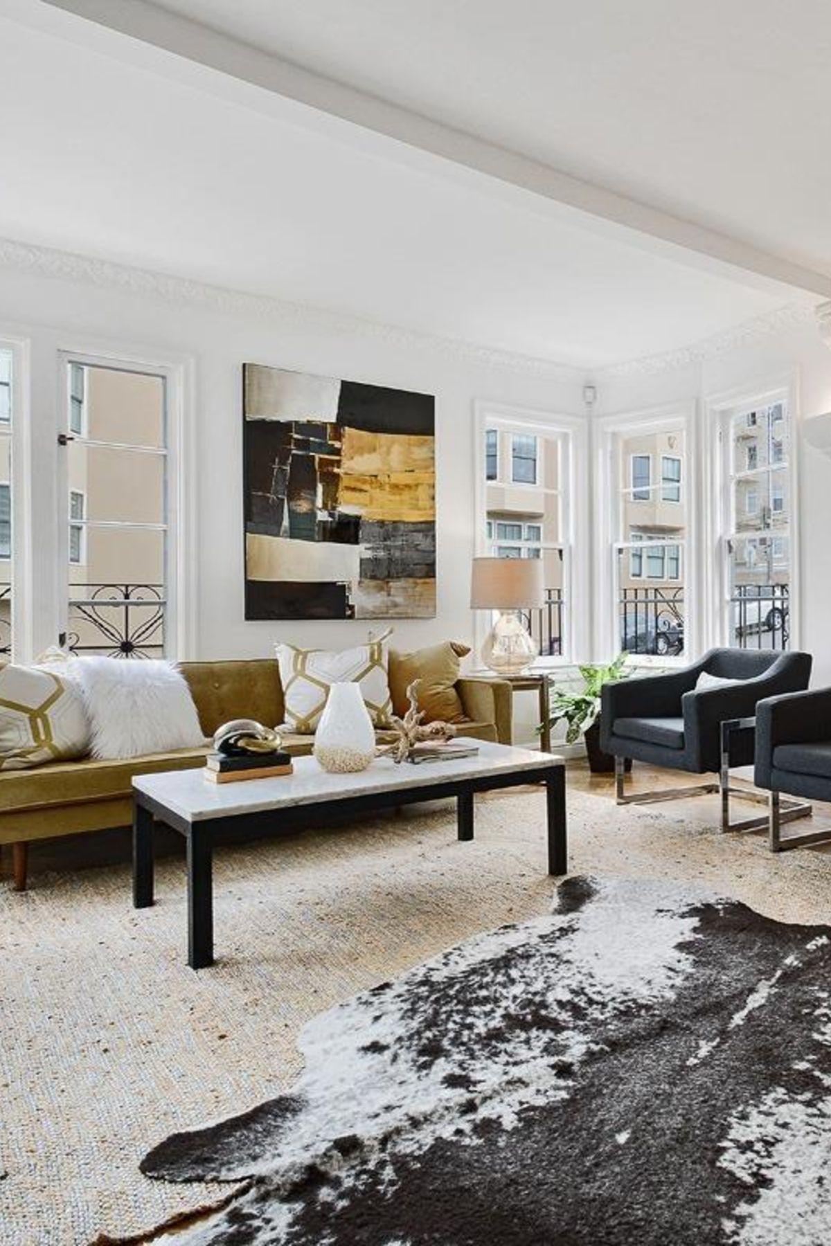 Room Redo Get The Look Modern Industrial Living Room Living Room Decor Eclectic Eclectic Living Room Living Room Modern