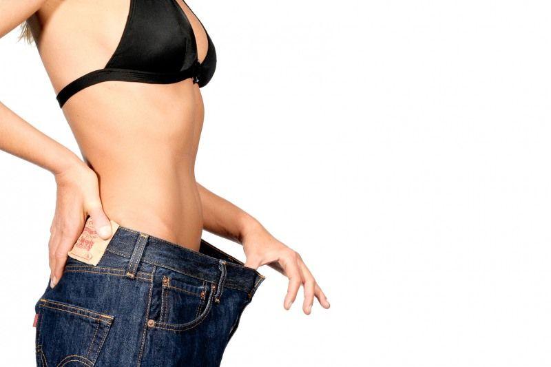 Как похудеть в домашних условиях за 1 день народными средствами.