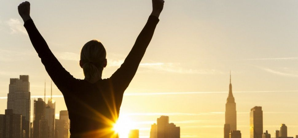 4 Behaviors Highly Successful People Have Mastered (With