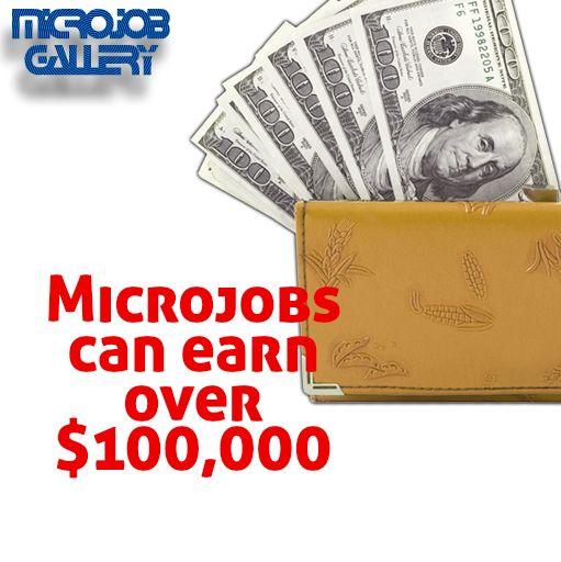 Microjob