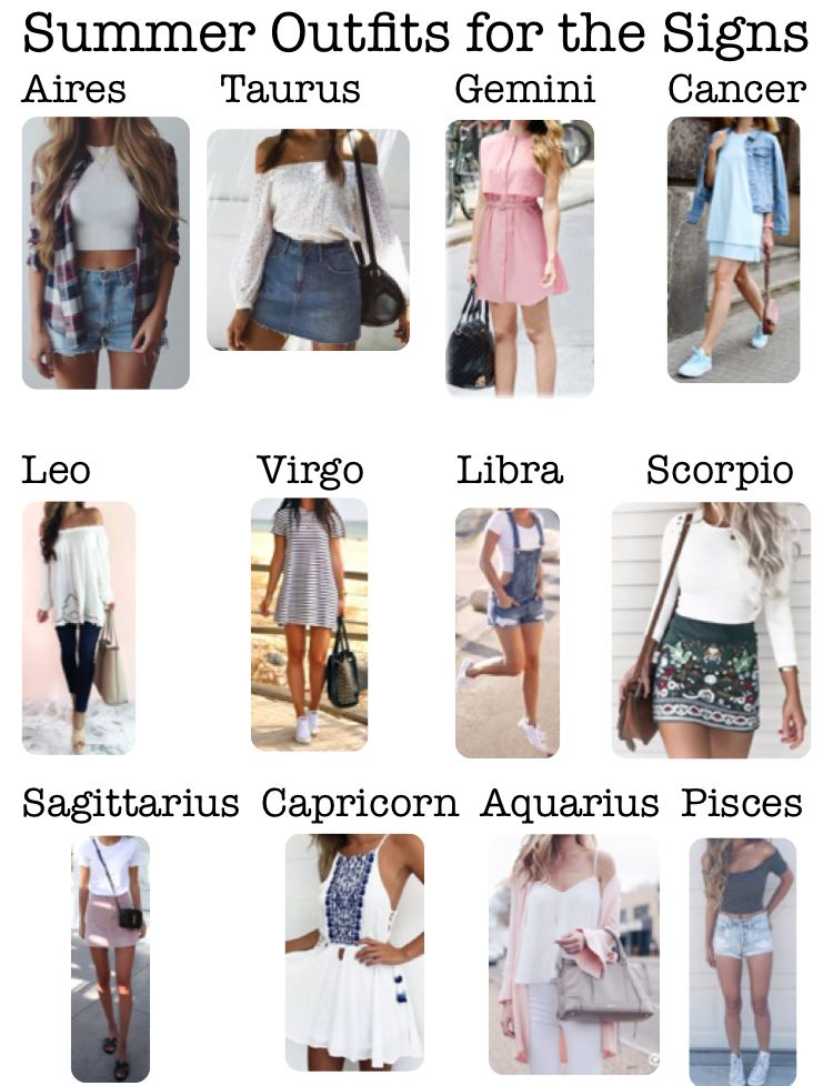 aquarius fashion astrology