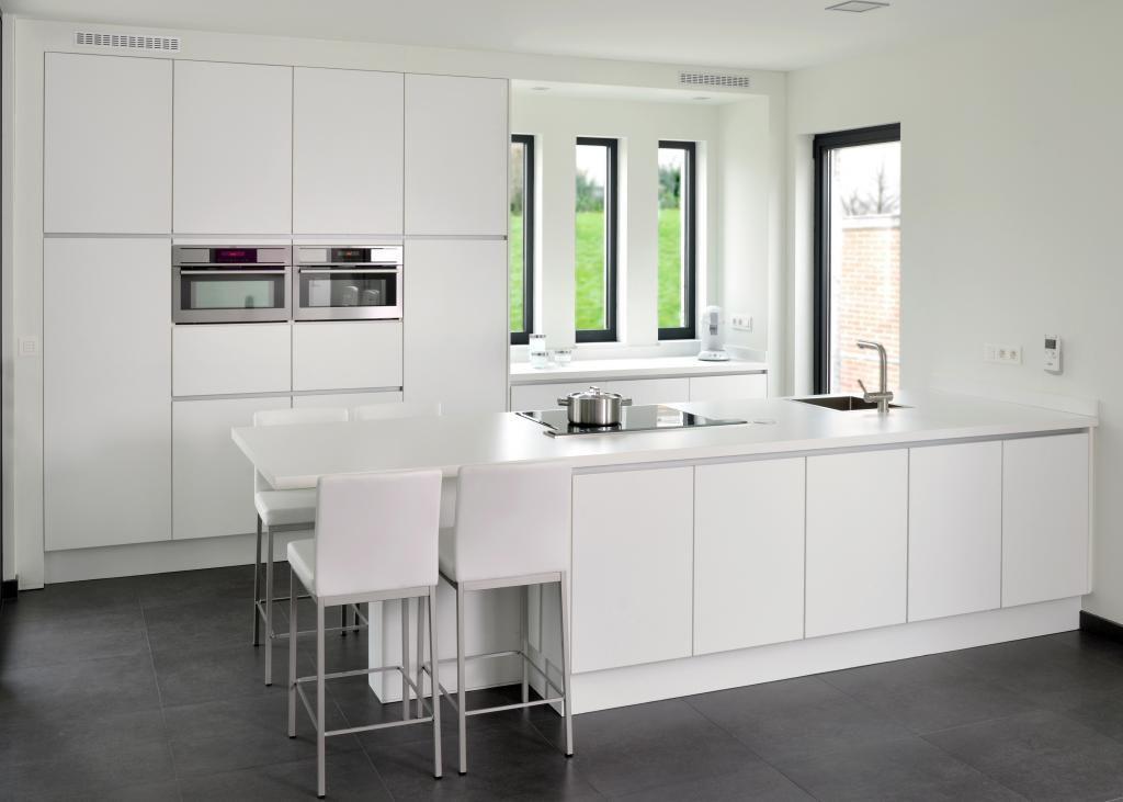 Moderne keukens van gopa keukens interieur keuken