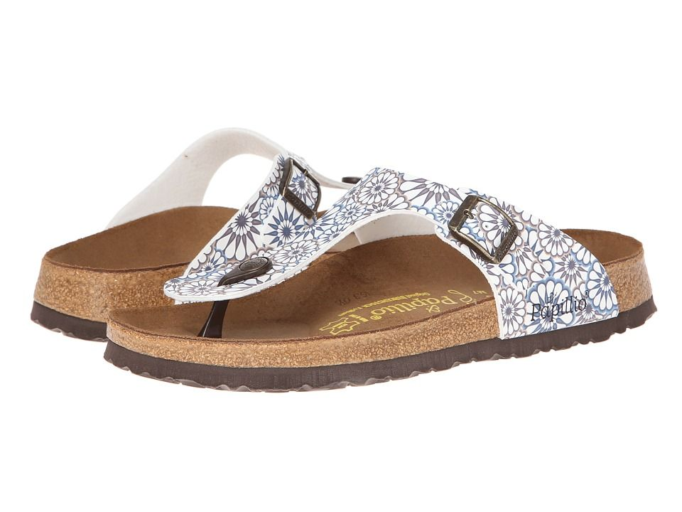 fca63101595a The Birkenstocks for this season are more fun than ever with an array of  fun new prints.