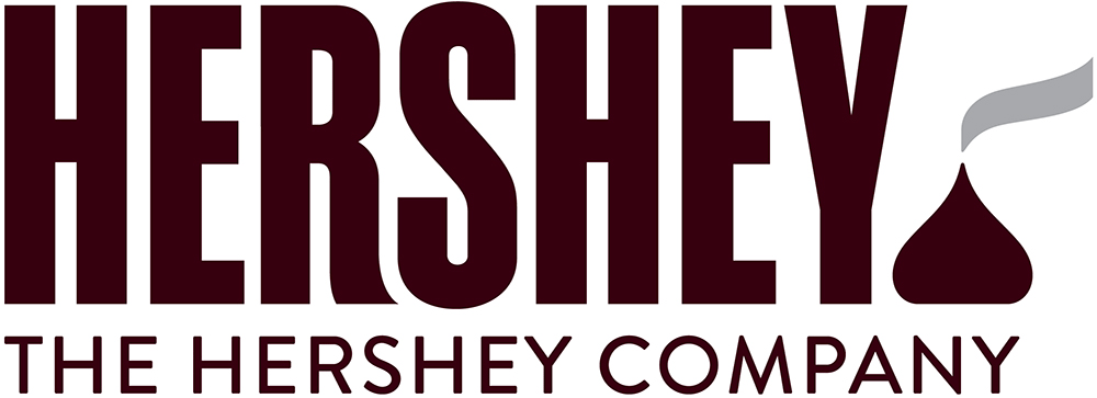 Brand New New Logo And Identity For The Hershey Company Done In House With Godutch Fun Facts English Phrases Trivia