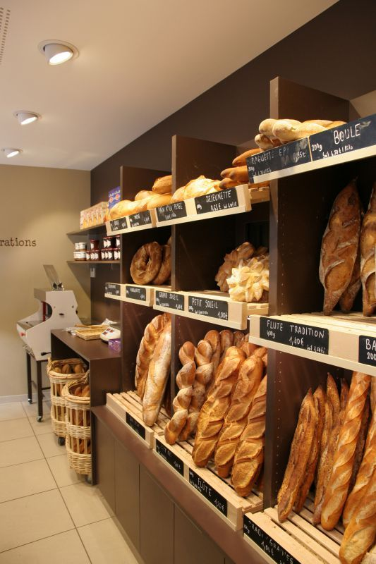 Epingle Sur Boulangerie